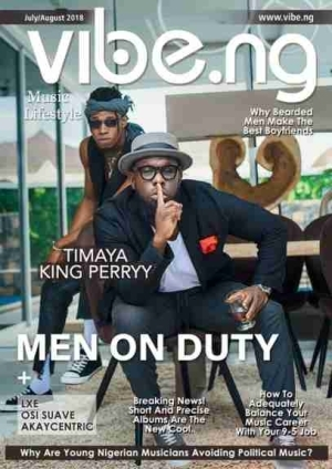 I Am Not Marriage Material - Timaya